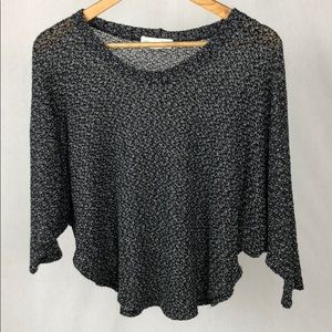 Anthropologie Light Sweater